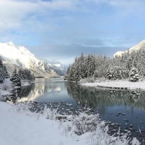 Home Sweet Alaska!