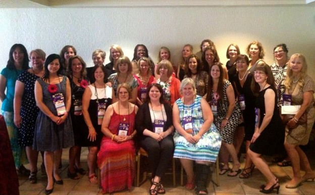 Top 20 Reasons the RWA 2014 National Conference Was Awesome!