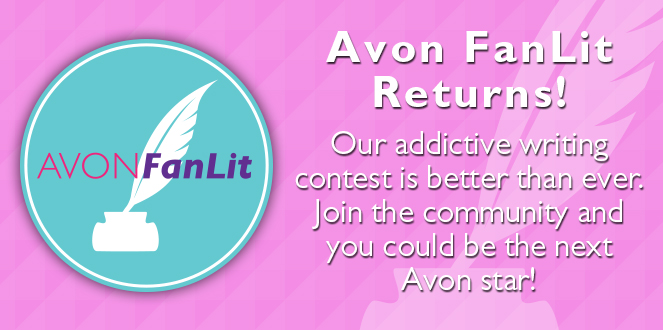 Ten Reasons You Should Enter Avon FanLit