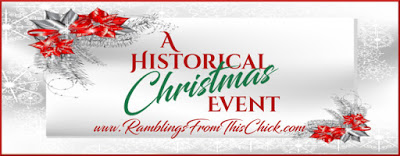 Holiday Historical Event + Giveaway