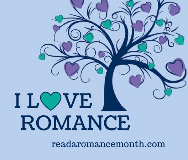 Read a Romance Month Feature