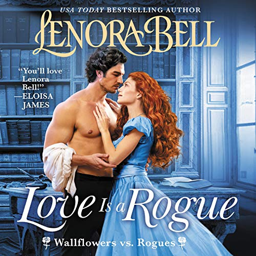 Deal alert! LOVE IS A ROGUE $1.99 for Limited Time