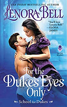 SALE ALERT! For the Duke's Eyes Only $1.99