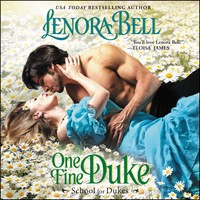 Ebook Deal on ONE FINE DUKE!